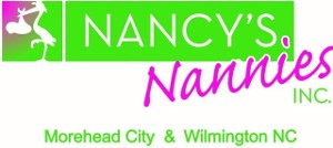 Nancy's Nannies Inc, Logo